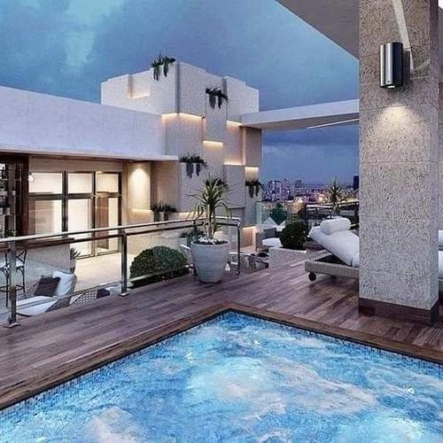 Imagen 1 de 6 de Proyecto Apartamentos En Ensanche Naco