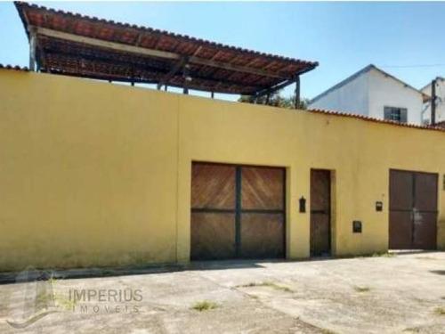 Imagem 1 de 7 de Vende-se Casa Padrão - 3671