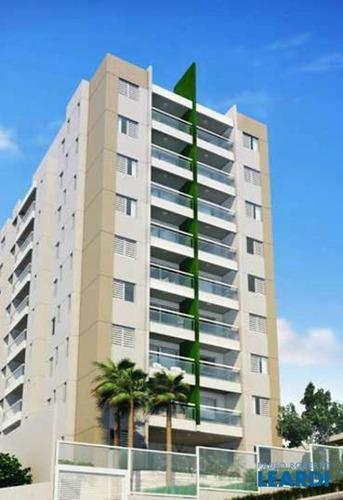 Imagem 1 de 15 de Apartamento - Vila Guarani - Sp - 631399