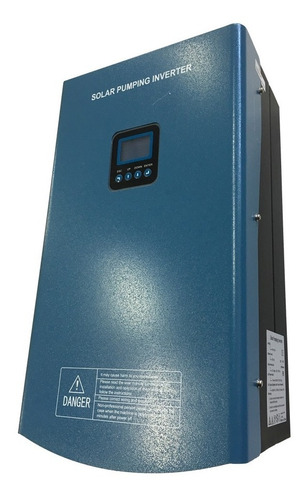 Inversor P/bombeo Solar Híbrido Fiasa® Hsph5500h 230231009