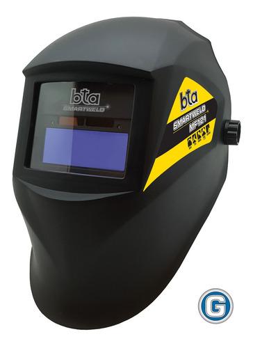 Imagen 1 de 7 de Careta Máscara Soldar Fotosensible Bta Mf121 Simil Esab A-20