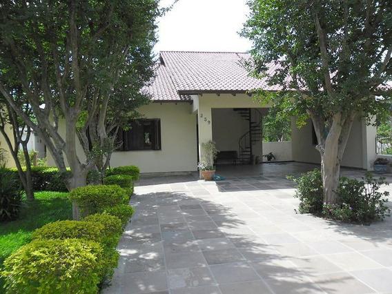 Casa Residencial À Venda, Belém Novo, Porto Alegre. - Ca0116