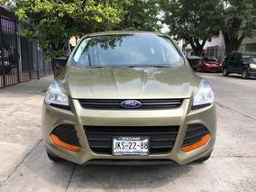Ford Escape 2.5 Se L4 At