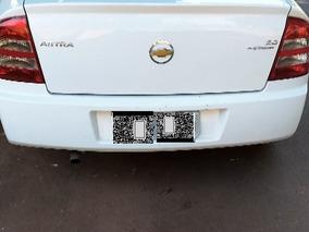 Chevrolet Astra Sedan 2.0 Advantage Flex Power 4p 133 Hp