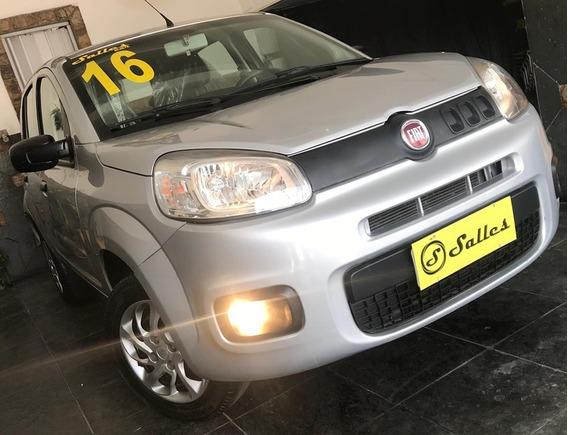 Fiat Uno Attractive 1.0 Completo