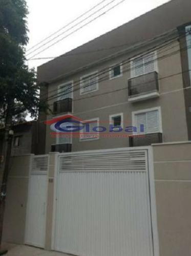 Apartamento Sem Condomínio Vila Eldízia - Gl40526