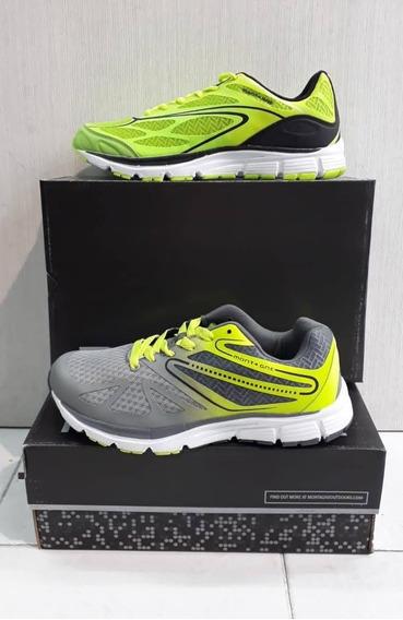 Zapatillas Running Montagne! Oferta! Original!!!