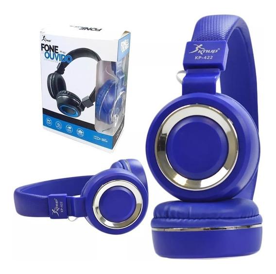 Headphone P/ iPhone, Samsung, Motorola