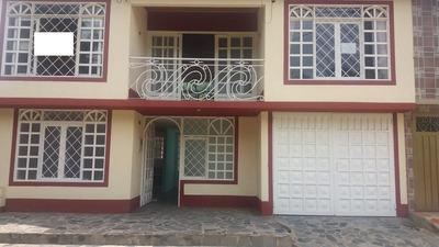 Vendo Casa En Guaduas Gran Oferta