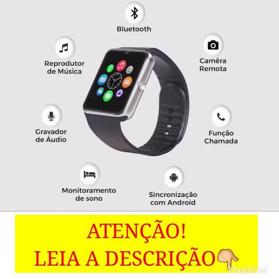 Relógio Smartter Ultra Limitless®