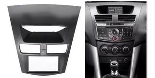 Kit Adaptación Radio Dash Mazda Bt-50 (12- Up)