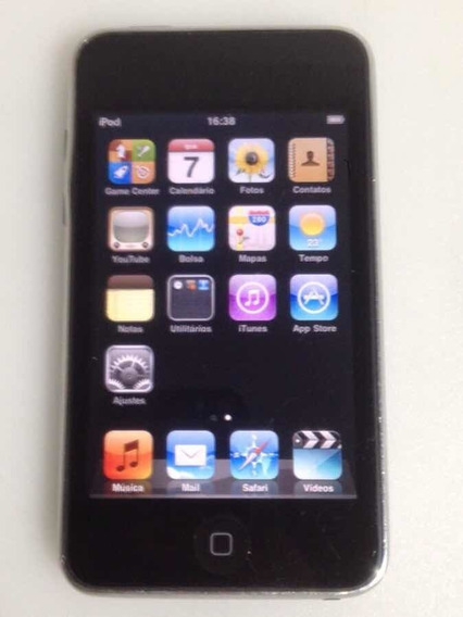 iPod 8gb - 2º Geração