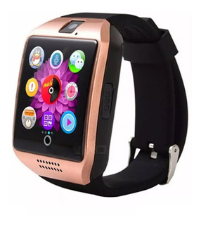 Smart Watch Reloj Inteligente Q18 Android Ios Envio Gratis