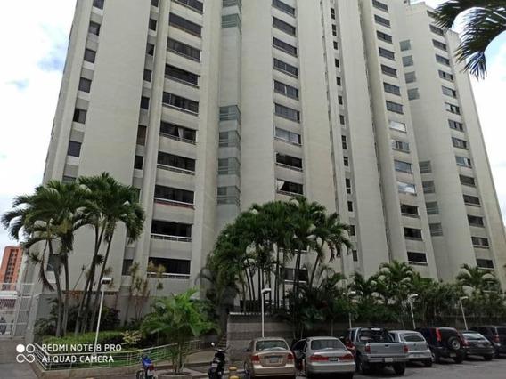 Bello Y Acogedor Apartamento En Venta 3 Hab., 2 Baños