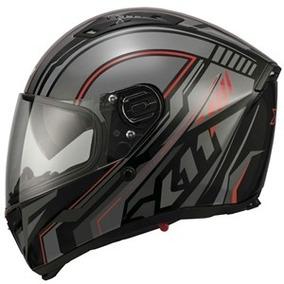 Capacete Motociclista X11 Impulse Wing