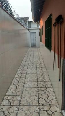 Casa - Venda - Caiçara - Praia Grande - Ed40