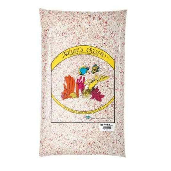 Substrato Samoa Pink Sand 0 - 9kg Natures Ocean