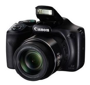 Camera Canon 16.0 Mp Wifi Powershot