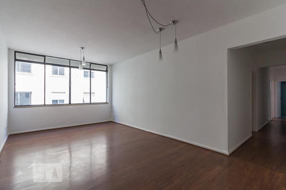 Apartamento Para Aluguel - Bela Vista, 3 Quartos, 125 - 892805315