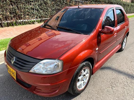 Renault Logan Familier 1.4 Sin Aire