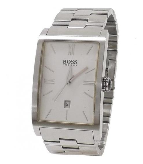Relógio Hugo Boss Masculino Aço Inoxidável (3ere8c)