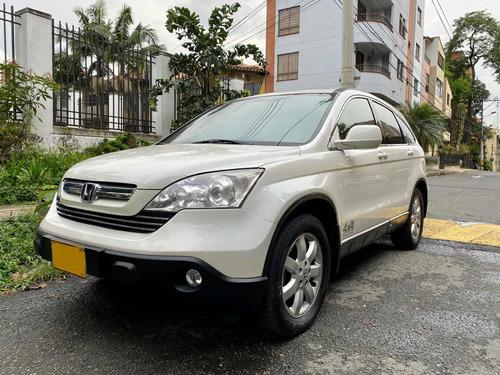 Honda Cr-v 2008 2.4 Ex