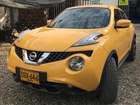 Nissan Juke 2016 Turbo