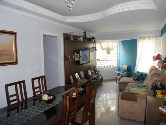 Apartamento À Venda, Horto Santo Antonio, Jundiaí - Ap0341 - Ap0341