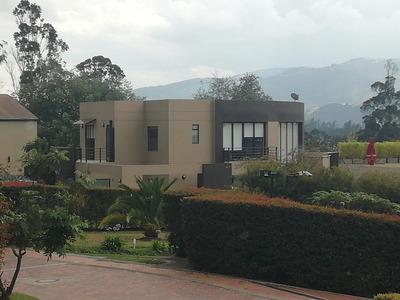 Venta Casa Condominio Kubik Verde Sopo.