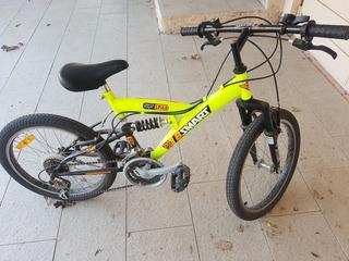 Bicicleta Rod 20 Con Cambios