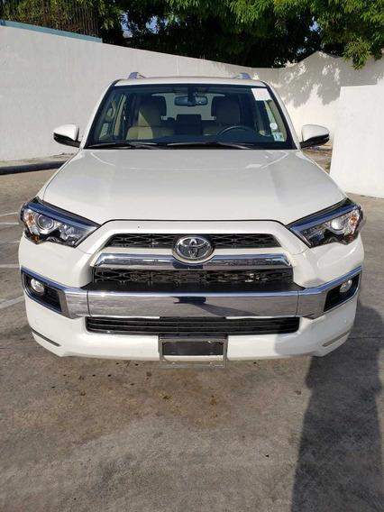 Toyota 4runner Limite 4x4