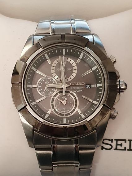 Relógio Seiko Mod.snde79p1