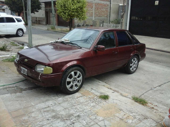 Ford Escort 1994 1.8 Ghia S