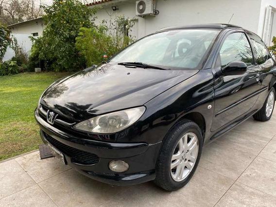Peugeot 206 2.0 Hdi Xs Premium 2007