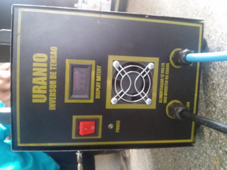 Inversor Tensao 12 V Senoidal Pura 2500 Watts Bivolt Volts