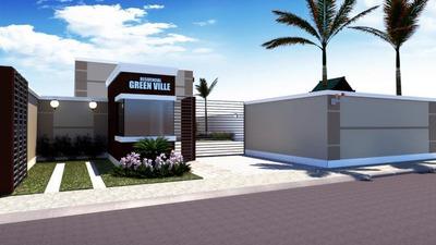 Casa Em Condomínio Para Venda Em Mogi Das Cruzes, Jundiapeba, 2 Dormitórios, 1 Banheiro, 1 Vaga - 344