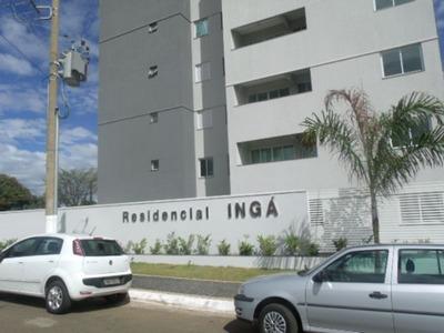 Excelente Apartamento De 3/4 Qts. Bairro Jundiaí - 716