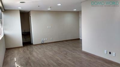 Sala Comercial - Centro Empresarial Pereira Barreto - Sa01056 - 33845103