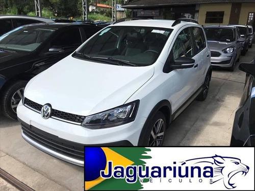 Imagem 1 de 6 de Volkswagen Fox 1.6 Msi Xtreme