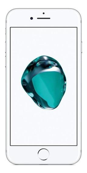 iPhone 7 32 GB Prata 2 GB RAM