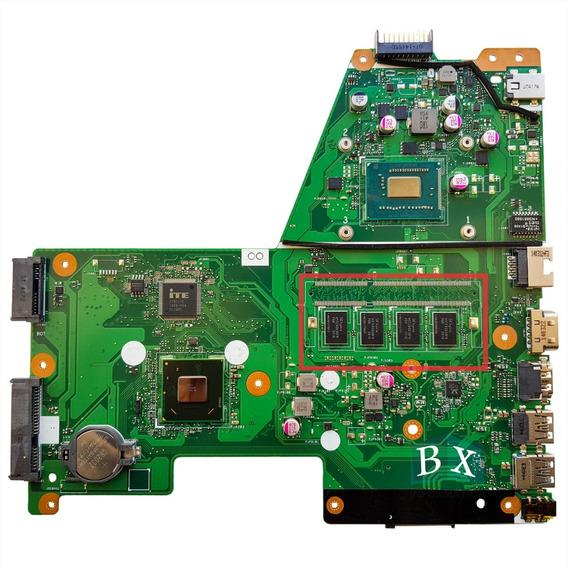 Placa Mãe Asus X451c X451 Celeron Nova Nfe X451ca Main Board