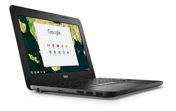 Notebook Dellamd A6 9220e 1.6 Ghz 4gb Ram Ssd 32gb Win10