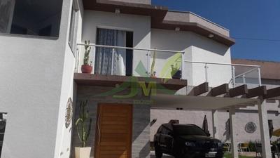 Linda Casa Na Vila Santista Em Atibaia - 940