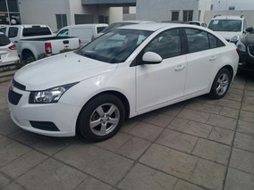 Chevrolet Cruze 1.8 C Ls Aa Cd Mp3 R-16 At 2010