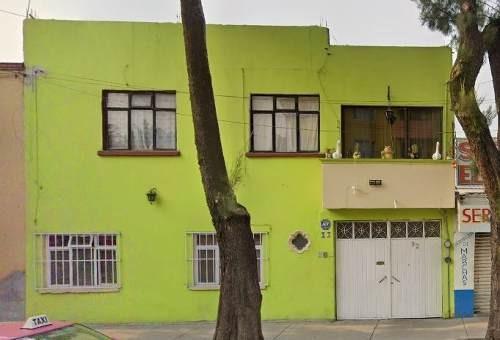Casa En Remate En Moderna Benito Jurarez
