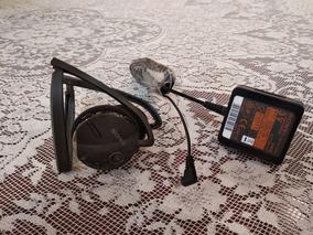 Fone Bluetooth Sony Dr Bt21g Usado