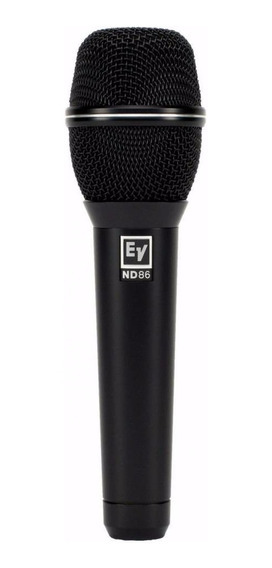 Microfone Electro Voice Nd86