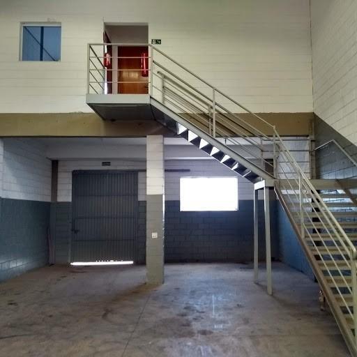 Galpão Para Alugar, 407 M² Por R$ 5.000/mês - Distrito Industrial João Narezzi - Indaiatuba/sp - Ga0954