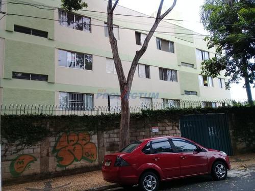 Apartamento À Venda Em Jardim Nossa Senhora Auxiliadora - Ap262829