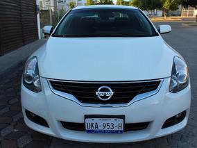 Nissan Altima 3.5 Coupe Cvt